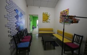 Укромный уголок для детей в г Коломна
