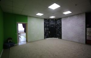 Просторный зал для детских игр в Коломне