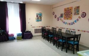 Зал для детей в г Коломна