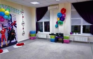 Просторный зал для игр детей в Коломне