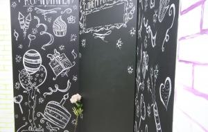 Фотозона для детей в Коломне