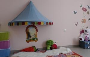 Детский уголок в Коломне