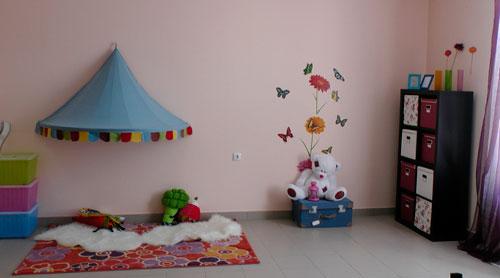 Помещение для детских мероприятий в студии Клоун Морожок