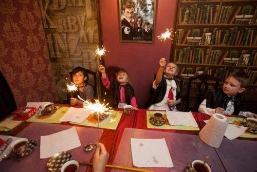 Заказать волшебный праздник