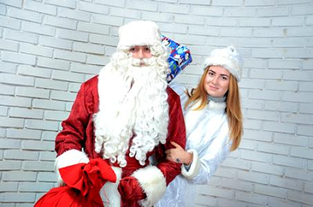 Сколько стоит вызов Деда Мороза