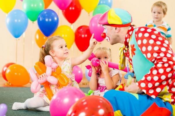 Самые удивительные праздники для детей