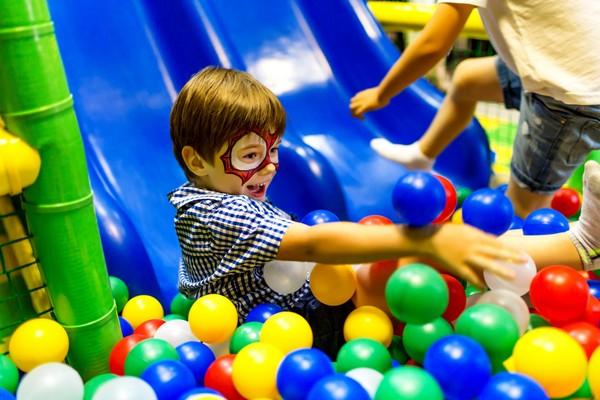 Возьмемся за организацию детского праздника в Коломне