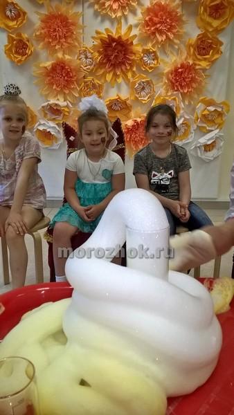 Детский праздник в г Коломна
