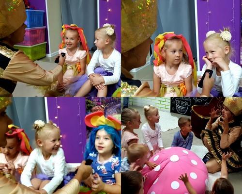 Детский праздник мечты в Коломне