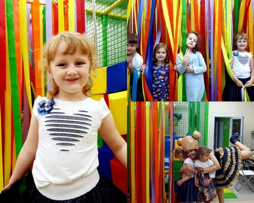 Лучшие детские праздники в Коломне